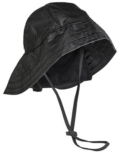 Regenhut Hut Anglerhut Regenschutz Wetterschutz Sichtfenster Neu OVP